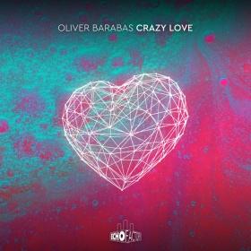 OLIVER BARABAS - CRAZY LOVE